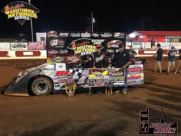 100 Scott Fulcher Trucking STL Motorsport Magazine A Media Company Providing Dirt Racing