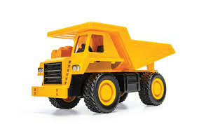 100 Yellow Dump Truck Corgi CH050 CHUNKIES PreOrders Shop