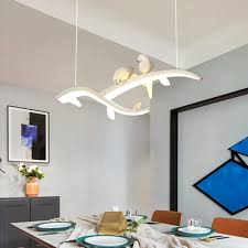 großhandel moderne led pendelleuchten küche pendelleuchte modern eingerichteten einzel esszimmer restaurant le beleuchtung hängen cuyer 133 05