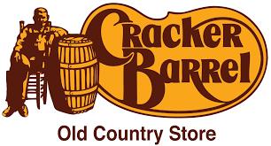 Cracker Barrel Old Country Store logog