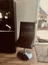 drehstuhl esszimmer ebay kleinanzeigen