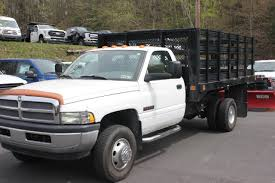 RAM 3500 Trucks For Sale - CommercialTruckTrader.com