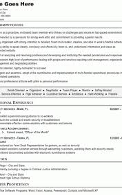 Security Guard Sample Resume Musiccityspiritsandcocktailcom