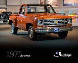 GM Heritage Center Collection | 1975 Chevrolet C-10 1959 Chevrolet C60 Farm Grain Truck For Sale Havre Mt 9274608 All Of 7387 Chevy And Gmc Special Edition Pickup Trucks Part I 1985 44 Kreuzfahrten2018 The Coolest Classic That Brought To Its Used 4x4s For Sale Nearby In Wv Pa Md Restored Original Restorable 195697 1975 C10 Classiccarscom Cc1020112 Jdncongres 1975chevyc10454forsale001jpg 44963000 Gm 7380 Vintage Pickups Lifted Muscle 454 Cubic Inchhas Original Dressed Up