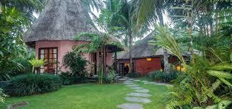 100 Uma Ubud Resort Villa Anyar Rumah Tamu An Artist Retreat