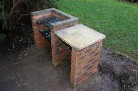 Build A Brick Barbecue | Gardenersworld.com Outdoor Bbq Grill Islandchen Barbecue Plans Gaschenaid Cover Flat Bbq Designs Custom Outdoor Grills Backyard Brick Oven Plans Howtospecialist How To Build Step By Barbeque Snetutorials Living Stone Masonry Download Built In Garden Design Building A Bbq Smoker Youtube And Fire Pit Ideas To Smokehouse Barbecue Hut