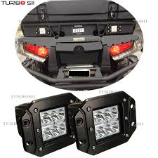 2x LED Flush Mount Light Pods Spotlights Square Jeep Atv Boat Suv ... Truck Trux Light Bar With Spotlights In Dungiven County Larson Debuts Remotecontrol Spotlight Tour Events Company Trilux Simplify Your Light 24v Blue Halogen Car Truck Spotlights Fog Spot Lights Foglights Lamp Basf Spotlights Ponchotivo 20 At Fps18 Agwired Marine For Boats Promotionshop Promotional Best Led Truck Amazoncom The Tailgating Is Coming 2017 Honda Ridgeline 2015 Chevy Silverado Hd More Power Capability Talk Gbell Military Offroad Car Rc Army Night Pipefab Co Laois Ireland Grill Bars Roof Bars