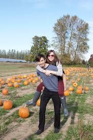 Pumpkin Patch Vancouver Washington by Davis Family Farm Pumpkin Patch Allison Ramsing