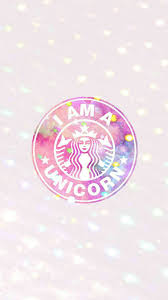 Unicorn Starbucks Wallpaper Fresh Concepts For Girly Useful Resource