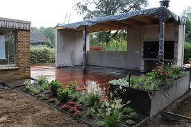 großprojekt outdoor küche kirchhellen