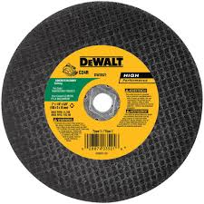 Tile Saw Blades Home Depot by Dewalt 7 In X 1 8 In Masonry Abrasive Saw Blade Bulk Dw3521