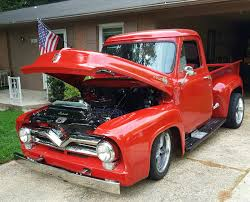100 Used Truck Transmissions For Sale Nice Clean 1955 D F 100 Base Standard Cab D F100
