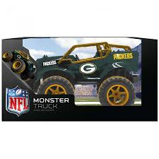 100 Remote Controlled Truck Green Bay Packers Control At The Packers Pro Shop