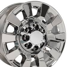 Single Wheels For GMC 22 Escalade Style Wheels Black Chrome Insert Set Of 4 Rims Fit Fuel Vapor D560 Matte Custom Truck Truck Wheels Opinions Silver Or Rims Dodge Cummins Kmc Km704 District Pvd Tanay By Rhino Katavi Fuel D260 Maverick 2pc Cast Center With Face Single For Gmc Pondora Cleaver D573 1pc Chrome Ram 1500 17 Wheel Skins Hub Caps 5 Spoke Alloy