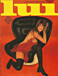 lui magazine covers 1960s 18 pics pics archive page 7