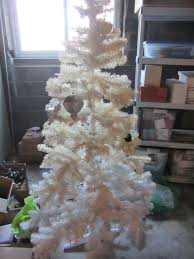 Plantable Christmas Trees For Sale by Interior Potted Christmas Tree 7ft White Christmas Trees