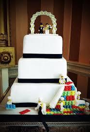 jeux de cuisine de gateau de mariage le gâteau de mariage lego carré momes