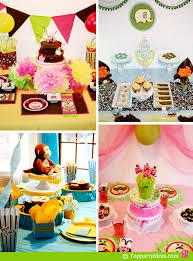Pink Lemonade Party Theme Lemonade Stand Lemons Make Lemonade