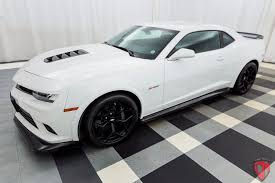 2014 Used Chevrolet Camaro 2dr Coupe Z 28 at Cosmo Motors Serving
