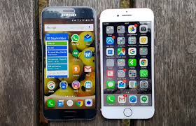 iPhone 7 Vs Galaxy S7 Review Should You Upgrade
