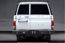 VPR 4x4 PT-037 Ultima Truck Rear Bumper Toyota Land Cruiser Serie 70 ... Addictive Desert Designs R1231280103 F150 Raptor Rear Bumper Vpr 4x4 Pt037 Ultima Truck Toyota Land Cruiser Serie 70 Torxe Dodge Ram 1500 2009 X1 Series Full Width Black Hd Pt017 Hilux Vigo Seris 2005 42015 Silverado Covers Pd136sp6 Front Fortuner 2012 Chrome Truck Bumpers Tacoma R1 Front Bumper 2016 Proline 4wd Equipment Miami Custom Steel 1996 Ford F250 Youtube 23500hd Modular Winch Medium Duty Work Info Rogue Racing 2014 Chevrolet Rebel Ram 123500 Stealth Fighter