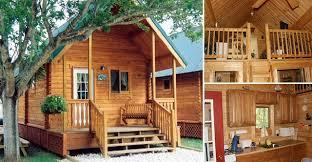 Outdoorsman Log Cabin For 25900