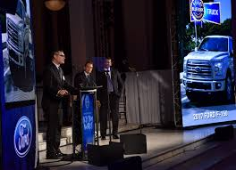 Ford F-150 Wins Kelley Blue Book Best Buy Truck Award For Third ...