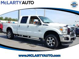 Used 2015 Ford F-250SD For Sale | North Little Rock AR