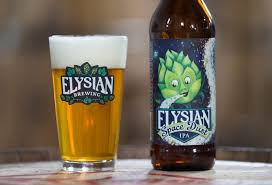 Imperial Pumpkin Ale Elysian by 6 Surprising Things About Producing A Beer On A National Scale
