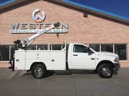 100 Dodge Commercial Trucks 2012 Ram 3500 Braidwood IL 5005485669
