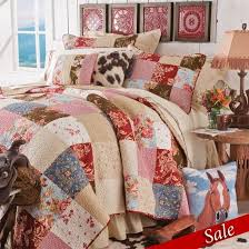 Lonesome Valley Quilt Bedding Collection Western Bedroom DecorWestern
