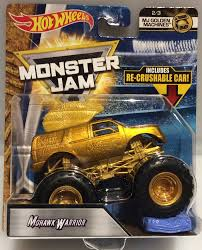 New/Sealed Hot Wheels Monster Jam MOHAWK WARRIOR MJ Golden Machines ... Las Vegas Nevada Monster Jam World Finals Xviii Freestyle March 10 Scariest Trucks Motor Trend 124 Scale Die Cast Metal Body Truck Cby62 Philippines Hotwheels Mohawk Warrior Vehicles Eshop Hot Wheels Team Flag Tour Favorites Crazy Path Of Destruction Xvii Competitors Announced Model Hobbydb Lives Up To Its Hype Amazoncom Mighty Minis Offroad 2017 25 Demolition Doubles And Similar Items Toys Hobbies Cars Vans Find Products