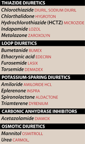 High Ceiling Loop Diuretics Adverse Effects by Chapter 22 Diuretics Essay Medicine And Health Articles