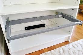 file cabinet lock bar staples lateral file cabinet rails 42 file