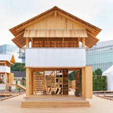100 Nomad House Japanese Architects Propose Homes Of The Future
