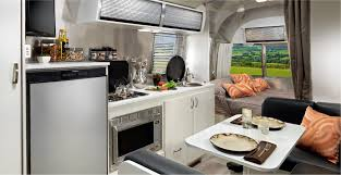 100 Inside An Airstream Trailer Best Small RV For Retired Couple Our TOP 3 2018 Edition