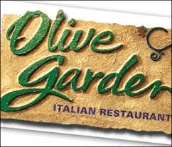 Olive Garden Menu Recipes & Restaurant Guide