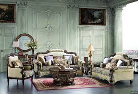Formal Living Room Furniture Images by Leather U0026 Fabric Traditional Sofa Set Formal Living Room Furniture