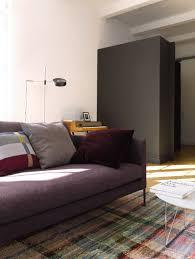 100 Cor Sofas PILOTIS Sofa By COR Design Metrica