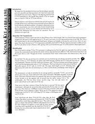 100 Novak Conversions CNvIftstNs Manualzzcom