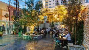 El Patio Mexican Restaurant Fremont Ca by Park On Fremont 506 Fremont St
