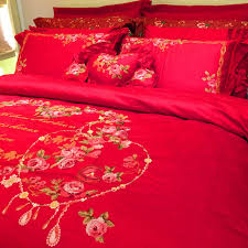 10 Piece Bedding Set My Happiness Duvet Cover Bed Sheet
