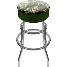 Walmart Swivel Chair Hunting by Trademark Global Hunting Camo 31