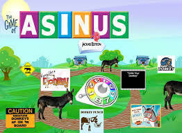 The Game Of Life Jackass Edition