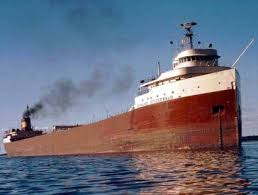 Edmund Fitzgerald Sinking Location by The Sinking Of The Edmund Fitzgerald Failure Magazine