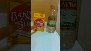 Unclogging A Bathroom Sink Baking Soda how to unclog a drain with baking soda and vinegar youtube