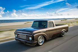 Weaver Customs' Cummins-Powered Unibody Ford F-100 - Hot Rod Network Vw Amarok Successor Could Come To Us With Help From Ford Unibody Truck Pickup Trucks Accsories And 1961 F100 For Sale Classiccarscom Cc1040791 1962 Unibody Muffy Adds Just Like Mine Only Had The New England Speed Custom Garage Fs Uniboby Hot Rod Pickup Truck Item B5159 S 1963 Cab Sale 1816177 Hemmings Motor Goodguys Of Year Late Gears Wheels Weaver Customs Cumminspowered Network Considers Compact