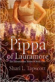 Pippa Of Lauramore By Sheri L Tapscott