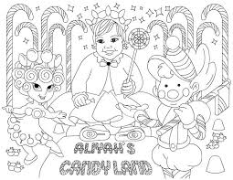 Opulent Ideas Candyland Outline Candy Land Sweet Shoppe Birthday Party Photo 16 Of 68 Online Board Game Games Free