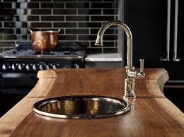 Articulating Kitchen Sink Faucet by Ideas Adjustable Brizo Kitchen Faucets With Unique Design For